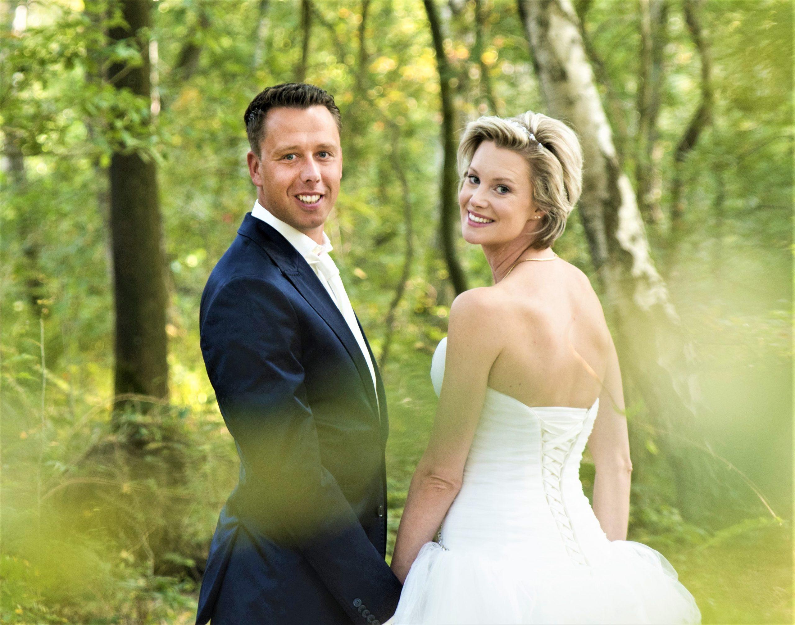 Angela & Jurgen